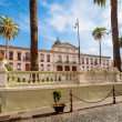 La Orotava. Tenerife, Canary Islands, Spain — Stock Photo