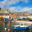 Cobh. Co Cork, Ireland — Stock Photo #34543031