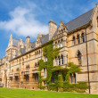 Stock Photo: Christ Church College. Oxford, UK