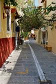 索斯。克里特岛希腊 — Stockfoto