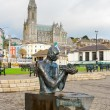 Kennedy Park. Cobh, Ireland — Stock Photo