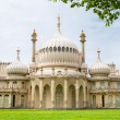 Brighton Pavillion. England — Stock Photo