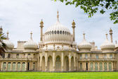 Pavillon de brighton. angleterre — Photo