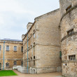 Stock Photo: Oxford Prison. England