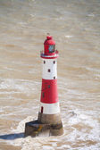 Lighthouse. England — Stock Photo