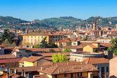 Bolonha, itália — Foto Stock