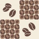 Coffee bean — Stock Vector #2013688