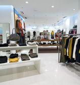 Intérieur du centre commercial — Photo