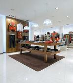 Interiér shopping mall — Stock fotografie