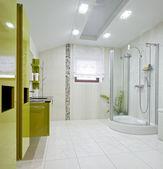 New domestic room — Stock Photo