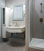 Elegance domestic room — Photo