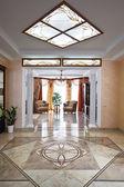 Luxury home interior — Stock Photo
