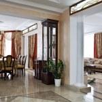 Luxury home interior — Stock Photo #41723541