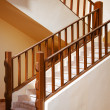 Beautiful stone staircase — Stock Photo #24840541