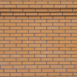 Stock Photo: Yellow brickwork