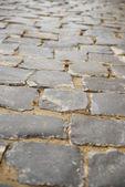 Old stone blocks — Stock Photo