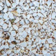 White marble stones — Stock Photo