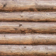 Old bare fence — Stock Photo #31493331
