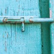 Metal latch — Stock Photo #31514203