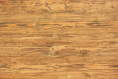 Texture of brown wood — Stock Photo