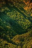 Mountains in Crimea — Stock Photo