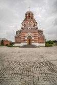 Church of Holy Trinity in Kolomna — Stock Photo