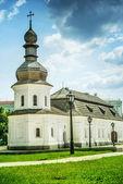 Church of St. John Divine — Stock Photo