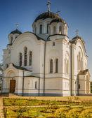 Heilig-kreuz-kathedrale — Stockfoto