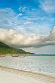 Gulf of Thailand — Stock Photo