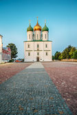 Assumption Cathedral in Kolomna — Stock Photo