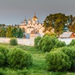 Pokrovsky Monastery in Suzdal — Stock Photo #51338663