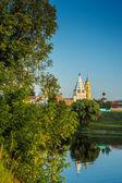 Kolomna Kremlin — Stock Photo