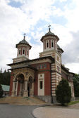 Sinaia Monastery — Stock Photo