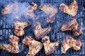 Barbecue — Photo
