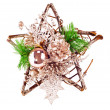 Christmas or New Year decoration — Stock Photo #15529675