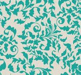 Seamless pattern floreale vintage — Vettoriale Stock