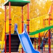 Childish playground — Stock Photo #32738331
