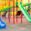 Childish playground — Stock Photo #32738337