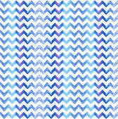 Chevron watercolor blue Background — Stock Photo