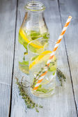 Fresh Lemonade — Stock fotografie