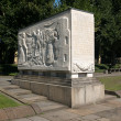 Memorial of the second world war, Berlin — Stock Photo #47193623