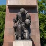 Memorial of the second world war, Berlin — Stock Photo #47193983