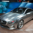 Mercedes Concept Style Coupe — Stock Photo #47194139
