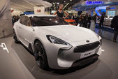 Kia GT concept car — Stockfoto
