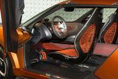 Renault Captur concept — Stock Photo