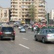Tahrir square in Cairo — Stock Photo #47249591