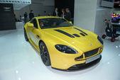 Aston martin v12 vantage s — Foto Stock