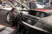 Citroen Grand C4 PICASSO — Stock Photo