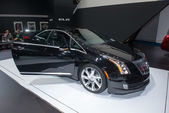 Cadillac ELR german premiere — Photo