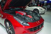 Ferrari FF — Stock Photo